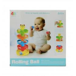嬰幼兒益智滾滾球