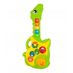 恐龍兒童吉他